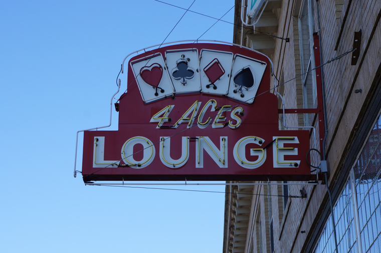 4 Aces Lounge